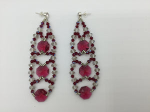 Renaissance earrings