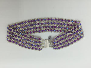 Praga choker necklace