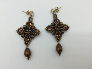 Danae earrings