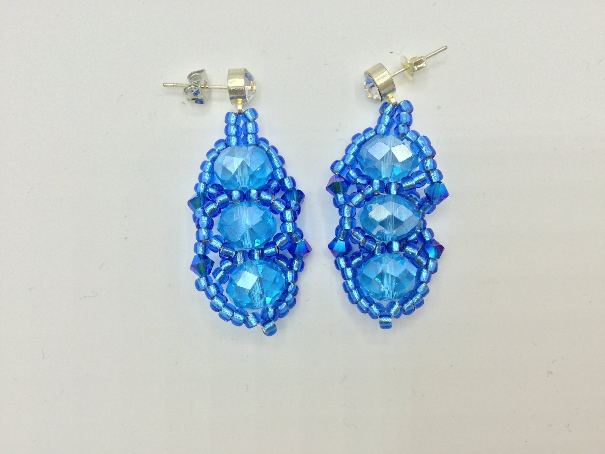 Delphin Earrings