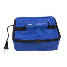 Load image into Gallery viewer, HOTLOGIC® Food Warming Tote | Lunch Bag+ 120v
