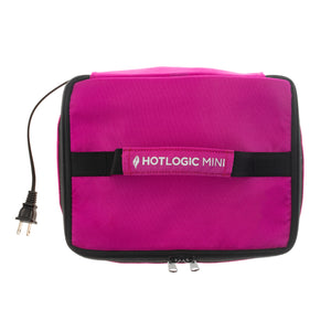 HOTLOGIC® Food Warming Tote | Lunch Bag+ 120v