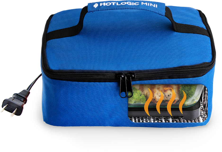 Hotlogic Portable Food Warmer