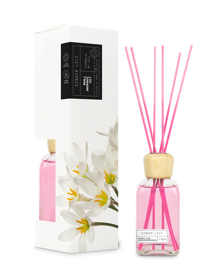 Mikado Essential GINGER LILY 220ml