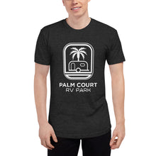 Load image into Gallery viewer, Palm Court RV Track Shirt