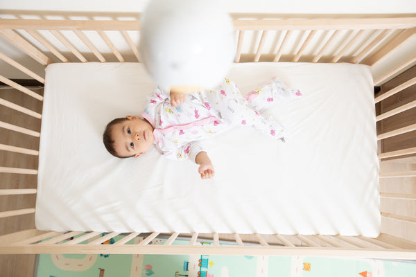 Learning what causes SIDS and how to create a safe sleep environment | Cubo AI