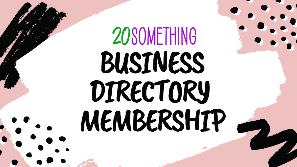 BUSINESS DIRECTORY MONTHLY MEMBERSHIP