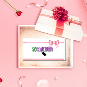 20SOMETHINGBTQ GIFT CARD