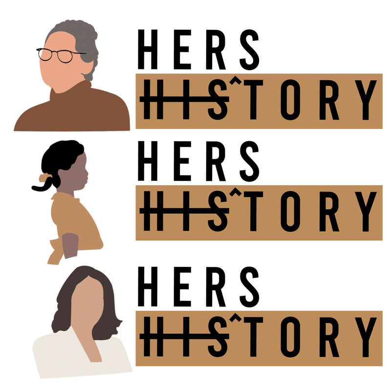 HERSTORY DECALS