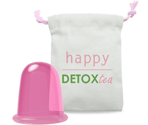 Anti-cellulite cup - happydetoxtea-us.com