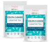 Colon Cleanse Tea - 8 weeks program