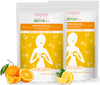 Detox tea Orange Lemon - 8 Weeks Program