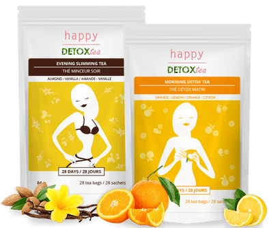 Citrus Fruit & Almond Teatox - happydetoxtea-us.com
