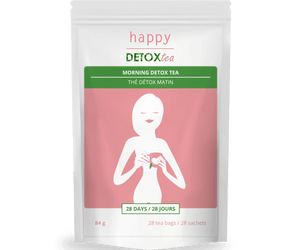 Detox Tea Program - happydetoxtea-us.com