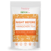 Hangover Tea - Night Before - happydetoxtea-us.com