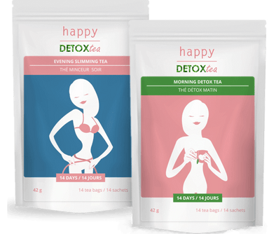 Teatox program - happydetoxtea-us.com