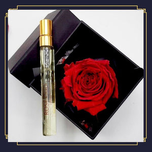 Rose Oud Intense Gift Set