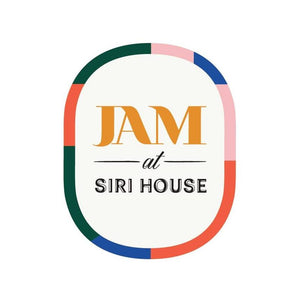 JAM at Siri House