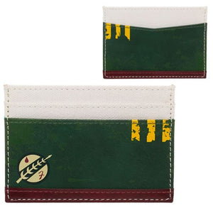 boba fett card holder