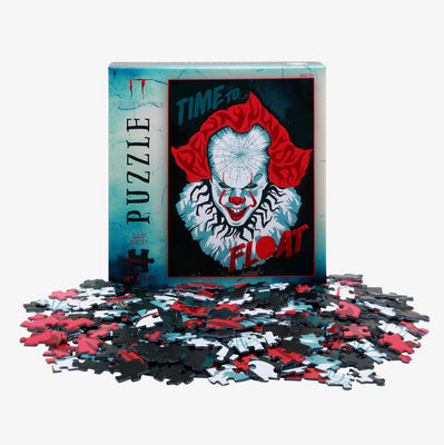 IT Chapter Two Puzzle