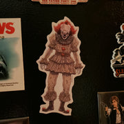 Pennywise the Dancing Clown 2017 Magnet