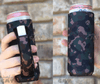 12 oz/16 oz Slim Can Cooler • Personalize it!