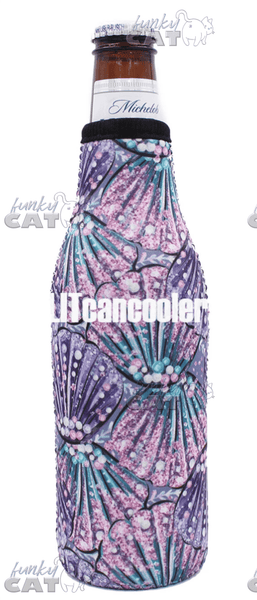 bottleneck drink holder - Funky Cat Emporium
