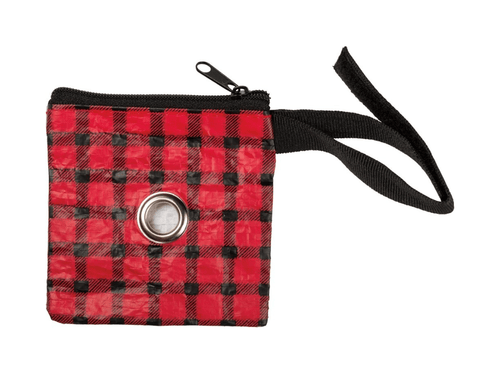 adventure dog pet waste bag pouch - Funky Cat Emporium