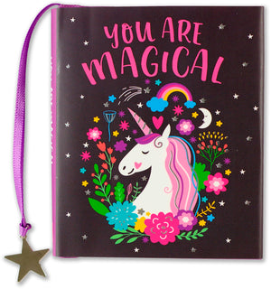 You Are Magical Mini Book - Funky Cat Emporium