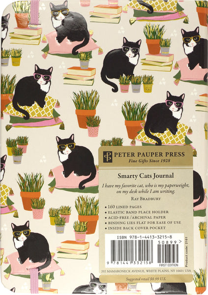smarty cats and plants