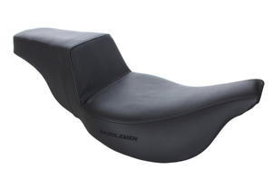 SADDLEMEN GRIPPER LUMBAR SEAT - TOURING 2008up
