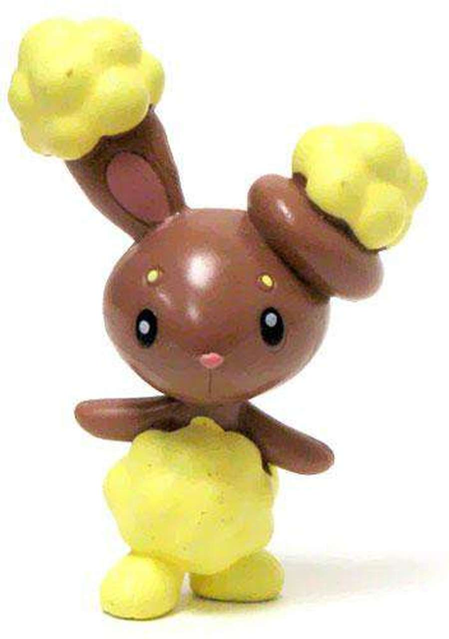 Buneary 2007 Jakks Pokemon Figure
