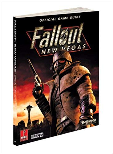 Fallout New: Vegas - Official Game Guide PRIMA