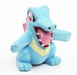 "Totodile 1.5"" Pencil Topper Kelloggs Sasco"