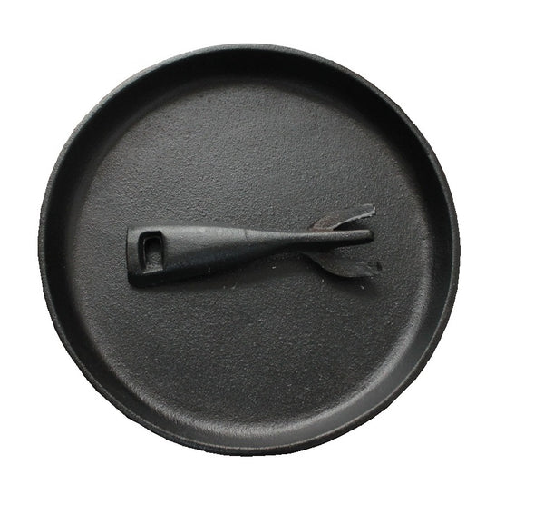 Replacement 22cm Round Sizzle Platter