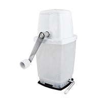 Ice Crusher with Suction Base