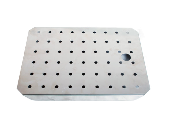 1/2 Half Size Drainer Plate (5771)