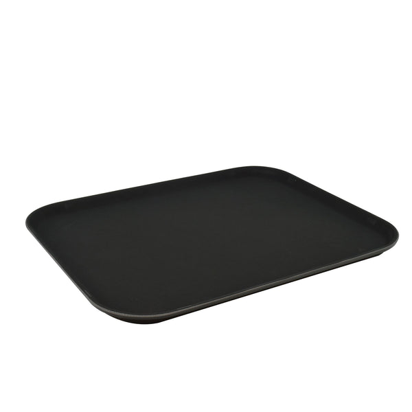 Rectangular Anti Slip Tray (7634)