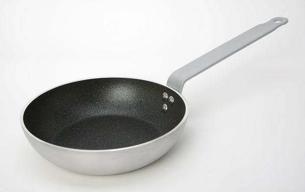 24cm Fry Pan Teflon Profile Coated Non Stick -INDUCTION- (4861)