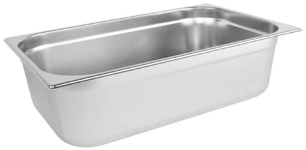 1/1 Full Size Stainless Steel Gastronorm Container
