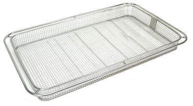 1/1 Full Size Combi Basket Stainless Steel (5776)