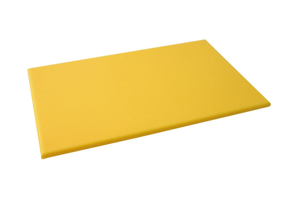 Colour Coded Chopping Board  (300mmX230mmX10mm)