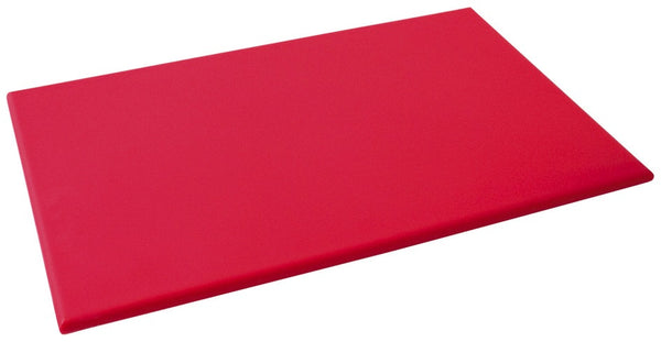 Colour Coded Chopping Board  (450mmX300mmX10mm)