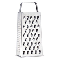 4 Ways Grater Stainless Steel (7550)