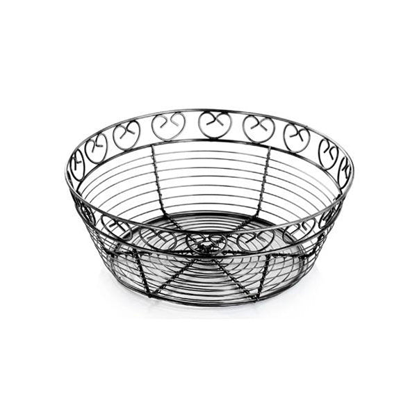 Round Wire Basket (7566)