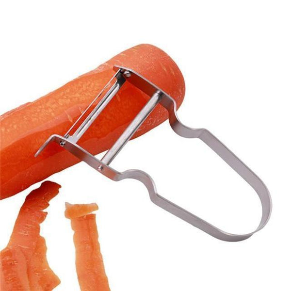 Fruit/Vegetable Speed Peeler (7753)