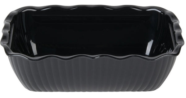 Medium Crock BLACK (5.0 lb)