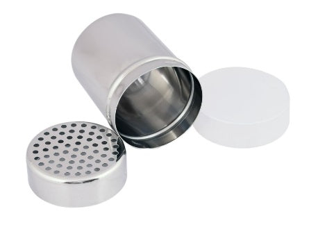 4mm Hole Shaker Stainless Steel