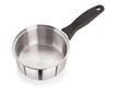 14cm Stainless Steel Milk Pan (5105)
