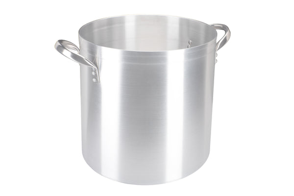 40cm Aluminium Medium Duty Stockpot